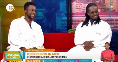 Increased suicidal rates among men - depression