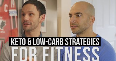 Keto, Carb Cycling & Fasted Exercise for Athletes w/ Drs Peter Attia & Marc Bubbs