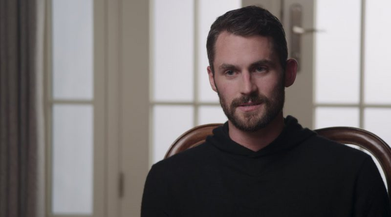 Kevin Love talks anxiety, depression and the time he thought he was going to die mid-game