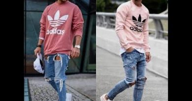 Men's Fashion | Men's Outfit INSPIRATION | Men's Swag Style/Street wear 2019 HD