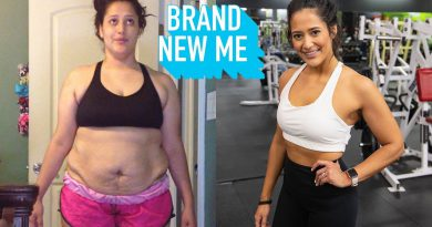 My Weight Loss Cured My Depression  | BRAND NEW ME