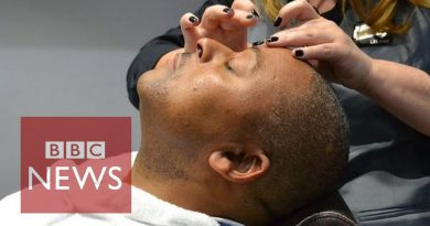 New face of Africa: Why black men have taken to grooming