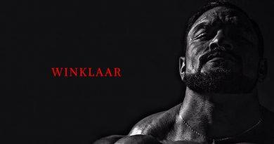 ROELLY WINKLAAR [HD] Bodybuilding Motivation