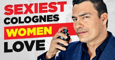 Sexiest Colognes For Men (10 Must Try Fragrances!)