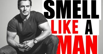 THIS is How to Smell Like a REAL MAN   Alpha Male Grooming Routine