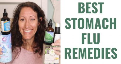 The Best Stomach Flu Remedies for Vomiting
