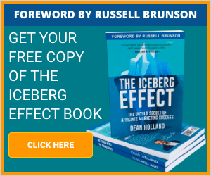 The Iceberg Effect