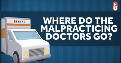 The Malpractice System Doesn't Deter Malpractice