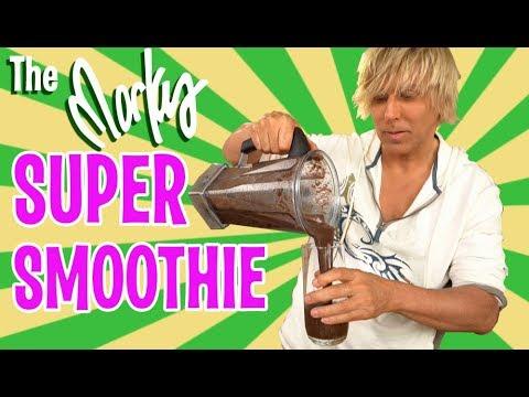 The Markus Super Smoothie