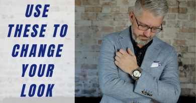 Wearable Accessories For Men | Men's Style | 40overfashion