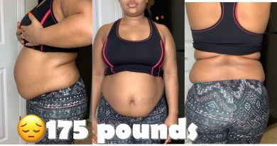 Weight Loss Journey VD1