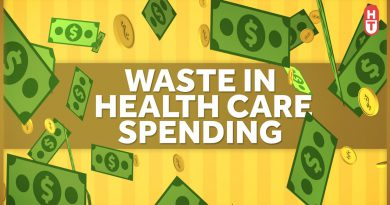 Where is the Waste in Health Spending?