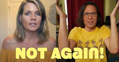 Why I'm No Longer Vegan! Another Raw Vegan Quits