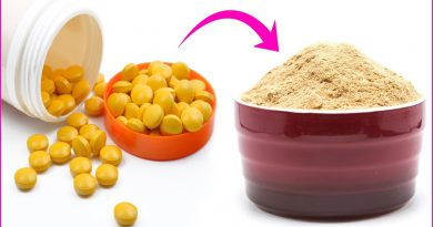 You'll Never Buy Vitamin C Supplement Again After You Learn How To Make It At Home