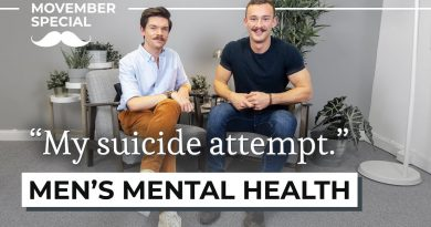 """""""I attempted to take my own life"""" 