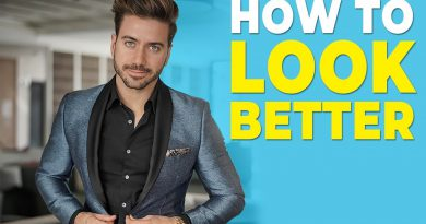 10 Easy Things ANY GUY Can Do To INSTANTLY Look Better | Alex Costa