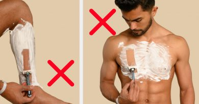 10 Manscaping Rules ALL Men Should Follow | How To Properly Manscape