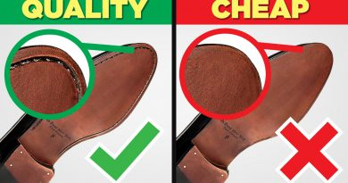 11 Tricks To Spot Cheap Clothes (How To EASILY Identify Quality!)