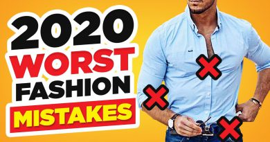20 Style Mistakes You're STILL Making In 2020 *STOP NOW!*