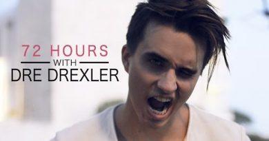 72 HOURS WITH DRE DREXLER + Men's lifestyle Short Film
