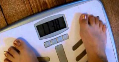 A MOM'S WEIGHT LOSS JOURNEY