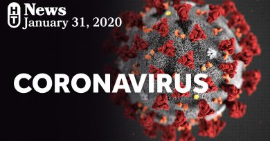 Coronavirus: How concerned should we be?