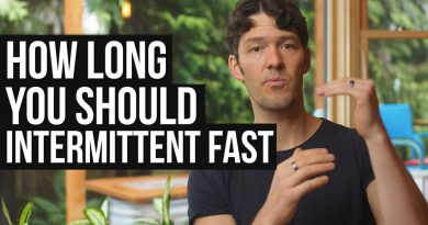 Customizing Your Intermittent Fasting (IF) Window