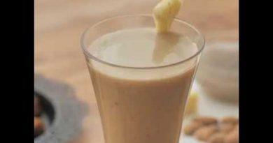 Eat.Fit Morning Superfood Smoothie -  Vegan & Sugar Free