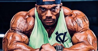 GOTTA BE HUNGRY FOR THIS SH!T - Bodybuilding Lifestyle Motivation