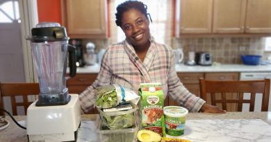 Green Smoothie For Baby |Stellazone