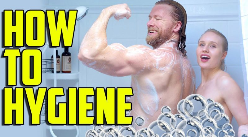HOW TO HYGIENE | Men's Grooming Do's and Don'ts
