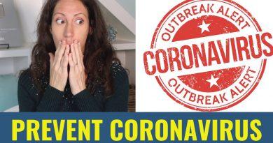 How to Prevent Coronavirus | Fast Spreading China Coronavirus Natural Treatment Tips
