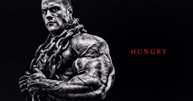 I AM THE ONE [HD] Bodybuilding Motivation