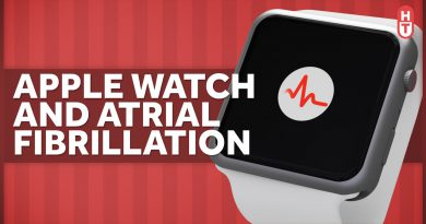 Is the Apple Watch a USEFUL Medical Device?