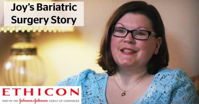 Joy's Weight Loss Journey | Pregnancy After Bariatric Surgery | Ethicon
