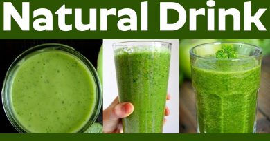 Juices For Diabetes Cure   Green Smoothie Juice For Diabetes