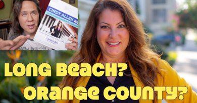 Long Beach Politics Scandal: Where Does Cindy Allen Really Live?