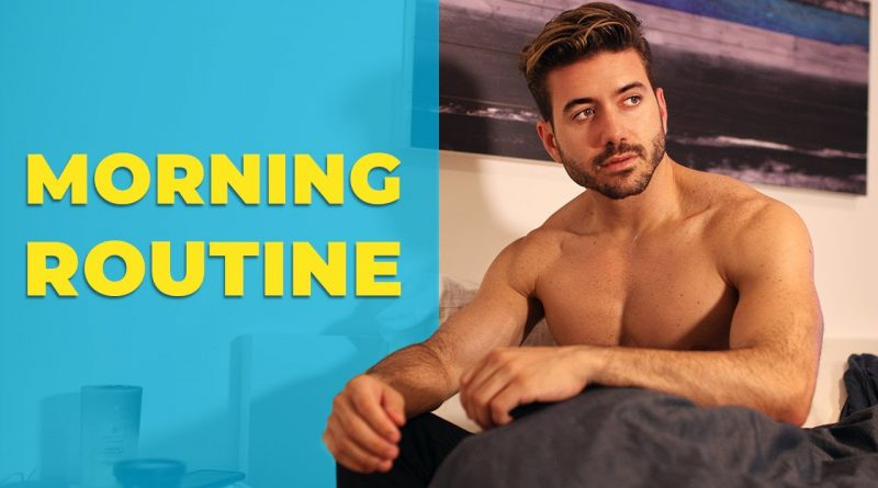 MY MORNING ROUTINE 2019 | Healthy & Productive Lifestyle | Alex Costa
