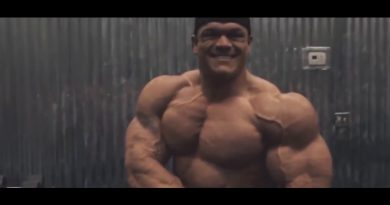 The DARK SIDE of Bodybuilding (The TRUTH about STEROIDS)