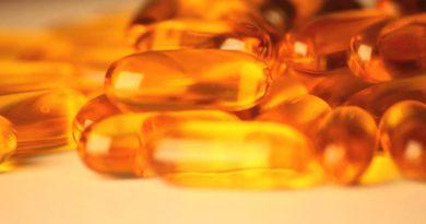 Vitamin Supplement Safety