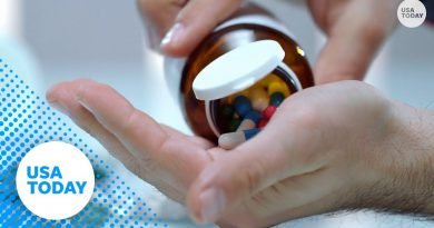 Vitamin and mineral supplements won't help you live longer, study says