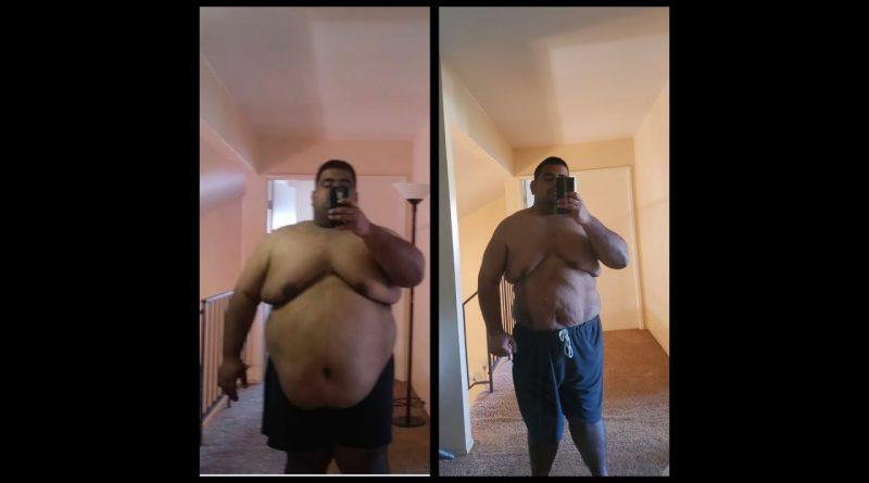 Weight Loss Journey | WEEK 30 WEIGH IN | How Much Did Mookie Lose?