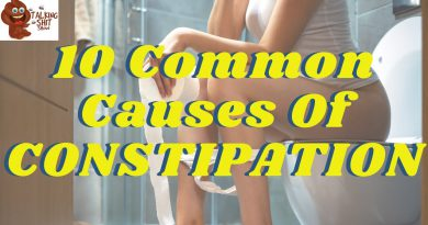 What Causes Constipation? | 10 REASONS You Have Constipation | How to EASILY Cure Constipation