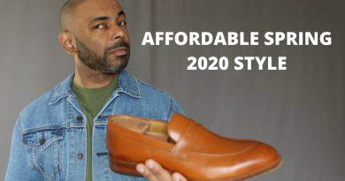 10 Best Affordable Men's Spring 2020 Style Essentials