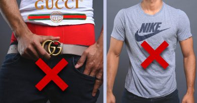 10 Style Mistakes That Make You Look Poor