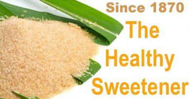 2LB MarkusSweet Zero Calorie Healthy Sweetener