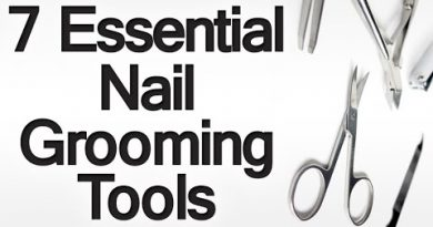 7 Essential Nail Grooming Tools | Male Grooming Tips Nails | How to Take Care of Your Nails