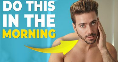 7 Things EVERY GUY Should do in the Morning | Alex Costa