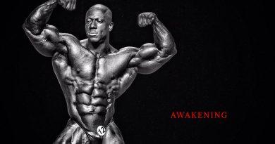 AWAKENING [HD] Bodybuilding Motivation