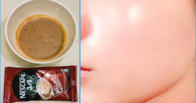 Apply This Mask On Your Face 2 Times A Week To Get Spotless Glowing Whitening Skin